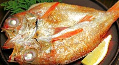 画像3: 島根県産 のどぐろ開き 2尾